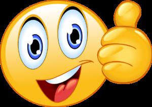 daumen-hoch-emoji